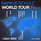 Global DJ Broadcast World Tour-Best 09