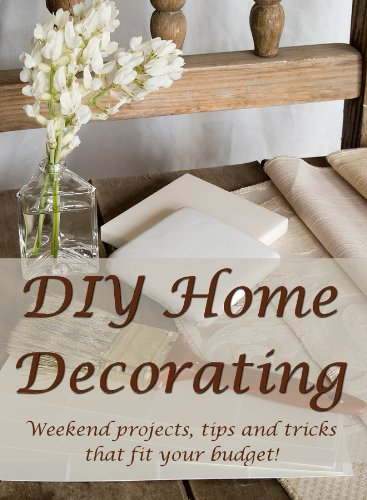 Home Decorating Tips And Tricks