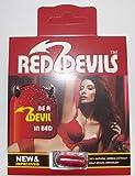 Red Devils Sex Pill Male Enhancement 12 packs=12 Pills