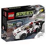 LEGO Speed Champions 75872: Audi R18...