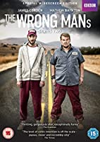 The Wrong Mans - Series 2