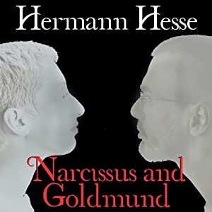 Narcissus and Goldmund | [Hermann Hesse]