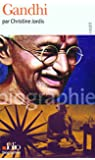 Gandhi (Folio Biographies)