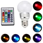 Hde - Remote Control Color Changing L...