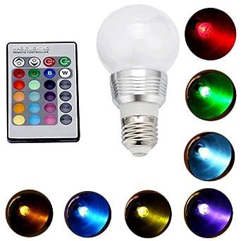 color changing frosted e27 led light bulb led household light bulbs. Black Bedroom Furniture Sets. Home Design Ideas