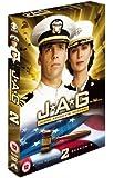 JAG - Season 2 [DVD]