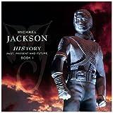 echange, troc Michael Jackson - Greatest Hits History Vol.1 - Best Of (1 CD)