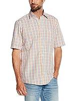 Casamoda Camisa Hombre (Multicolor)