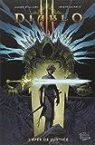 Diablo T01: l'épée de justice
