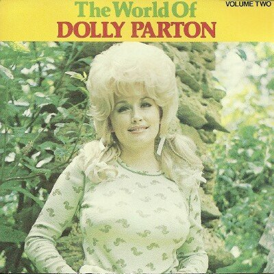 The World of Dolly Parton Volume 2, Parton, Dolly