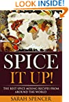 Spice It Up! The Best Spice Mixing Re...