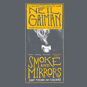 Smoke and Mirrors Audiobook