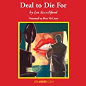 Deal to Die For: A John Deal Novel | [Les Standiford]