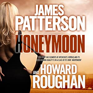 Honeymoon Audiobook