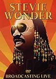echange, troc Stevie Wonder - Broadcasting Live [Import anglais]