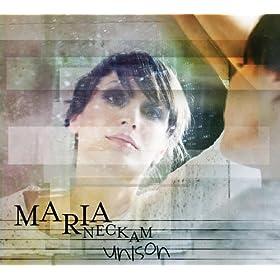 Maria Neckam - Unison