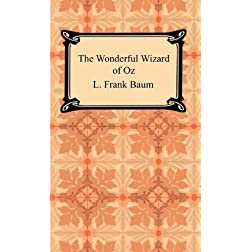 The Wonderful Wizard of Oz [with Biographical Introduction] [Blu-ray]