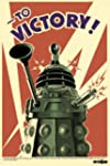 1art1 50016 Doctor Who - Daleks, Zum...