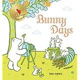 Bunny Days ~ Tao Nyeu