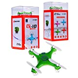 New 4GHZ Mini Plastic Infrared Remote Control RC Helicopter Spacecraft LED Light