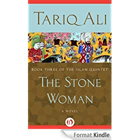 The Stone Woman: A Novel (The Islam Quintet, 3) (English Edition)