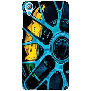 Printland Phone Cover For HTC Desire 820