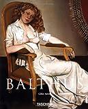 Balthasar Klossowski de Rola (Balthus), 1908-2001: The King of Cats (Taschen Basic Art)