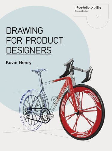 Drawing for Product Designers (Portfolio Skills: