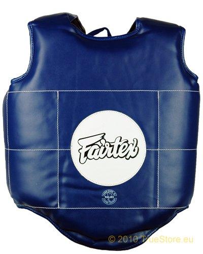 Fairtex Protective Vest PV1, blue, M