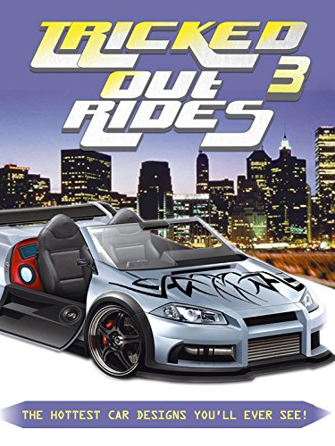 Tricked Out Rides 3 on Amazon Prime Video UK