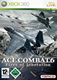 Xbox360 Game Ace Combat 6 - Fires of Liberation