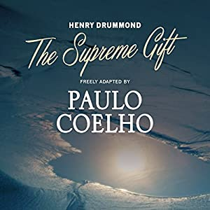 The Supreme Gift Audiobook