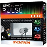 SYLVANIA ZEVO Connect Pulse LED Color Changing System