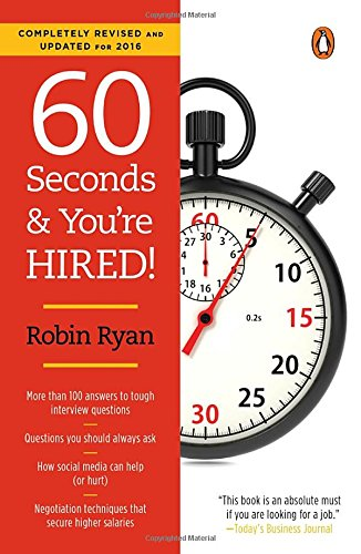 60-seconds-and-youre-hired-revised-edition