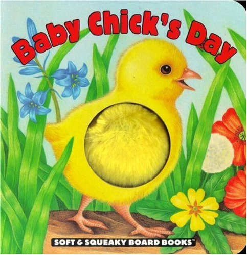 Baby Chick Sounds