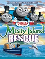 Thomas & Friends: Misty Island Rescue [HD]