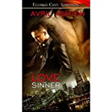 Love the Sinner ~ Avril Ashton