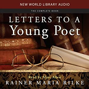 Letters to a Young Poet Audiobook
