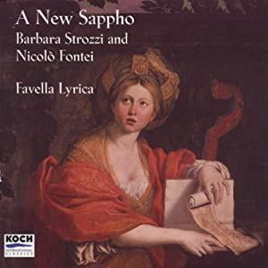 A New Sappho