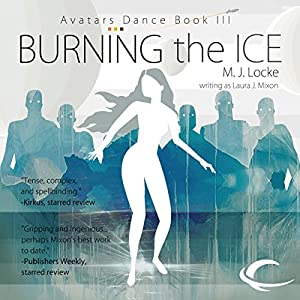 Burning the Ice Audiobook