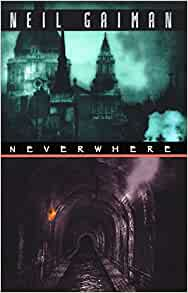 Neverwhere: Neil Gaiman: 9780380973637: Amazon.com: Books