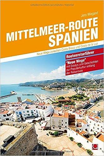 Mittelmeerroute Spanien