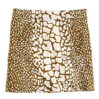 j-crew-jcrew-animal-print-canvas-skirt-used-once-please-know-your-size-in-this-designerno-refunds