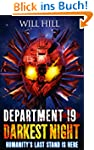 Darkest Night (Department 19, Book 5)...