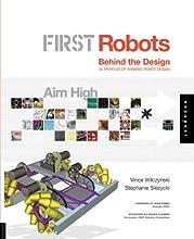 FIRST Robots: Aim High: Behind the Design