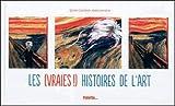 """Afficher """"Les ( vraies !) histoires de l'art"""""""