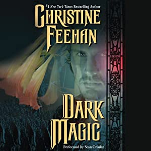 Dark Magic: Dark Series, Book 4 | [Christine Feehan]