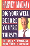 Dig Your Well Before You&#39;re Thirsty