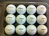 2 x 12 Titleist Pro V1 Refinished golf balls