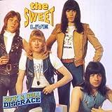 echange, troc The Sweet - Live In Japan